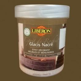 LIBÉRON Esprit de Roche Glacis Nacré Eclat de bronze