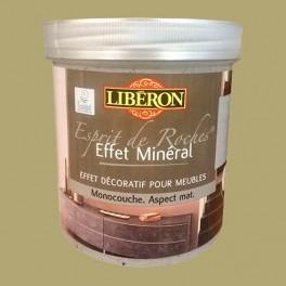 LIBÉRON Esprit de Roche Effet Minéral Argile verte