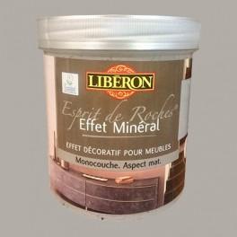 LIBÉRON Esprit de Roche Effet Minéral Galet