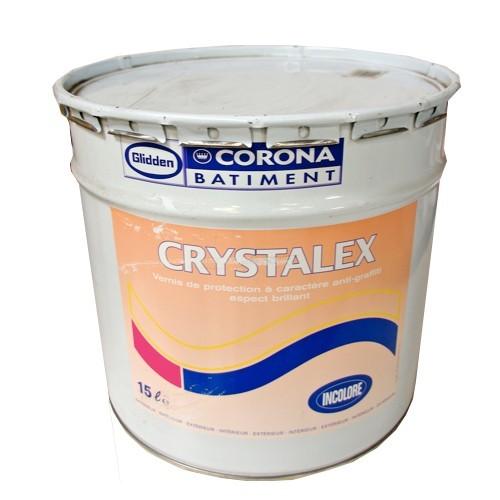 CORONA BATIMENT Crystalex Incolore 15L