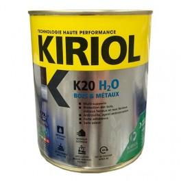 KIRIOL Peinture acrylique K20 H2O Blanc