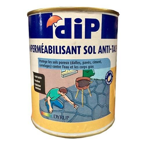 DIP étanch Imperméablisant sol anti-tâches