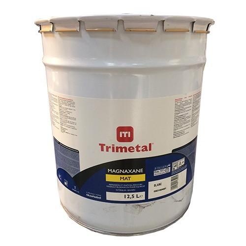 TRIMETAL Peinture Magnaxane Mat 12,5L