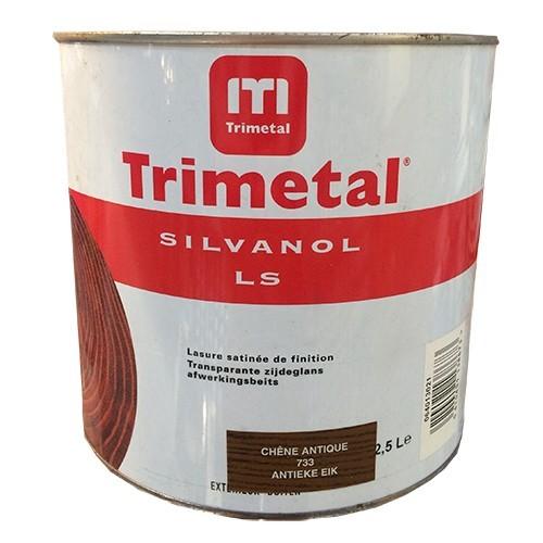 TRIMETAL Lasure Silvanol LS Chêne antique