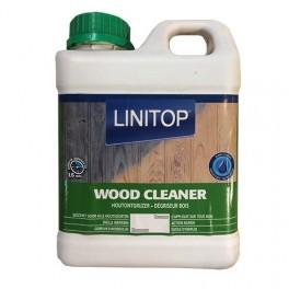 Dégriseur bois LINITOP Wood Cleaner