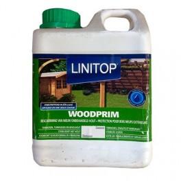 Protection pour bois extérieurs LINITOP Wood prim