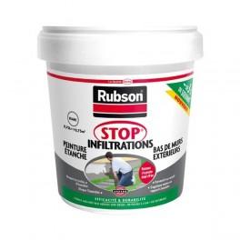 RUBSON Peinture étanche STOP Infiltrations blanc