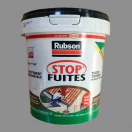 RUBSON Stop Fuites Toutes Toitures Gris