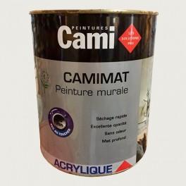 CAMI Peinture Acrylique CAMIMAT Galet