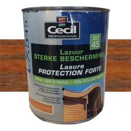 CECIL LX545 Lasure Protection Forte Teck
