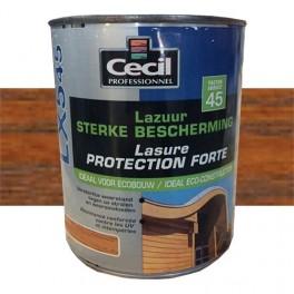 CECIL LX545 Lasure Protection Forte Teck