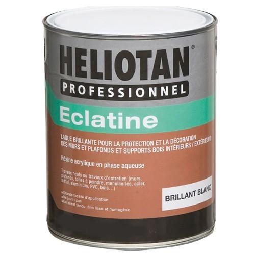HELIOTAN Laque brillante ECLATINE 0,75L