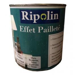 RIPOLIN Effet Pailleté 0,5L