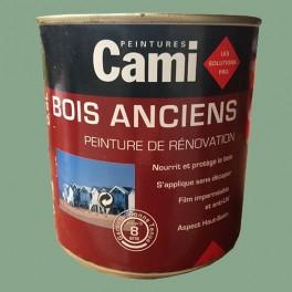 CAMI Peinture Glycéro BOIS ANCIENS Mélèze