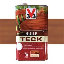V33 Huile Teck Teck