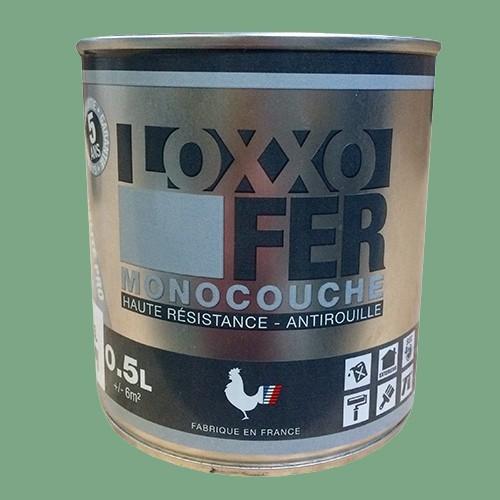LOXXO Peinture Fer Antirouille Vert pâle