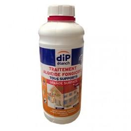 DIP Traitement Algicide Fongicide Tous supports Grande Surface