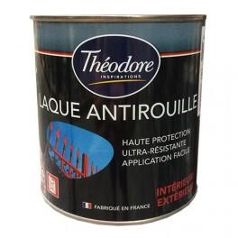 Théodore Laque Antirouille Blanc