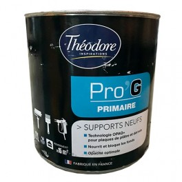 Théodore Pro'G Primaire Supports neufs