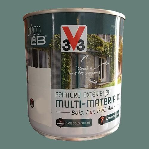 V33 Peinture Multi-Matériaux Garrigue