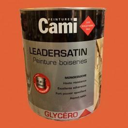 CAMI Peinture Glycéro LEADERSATIN Brique