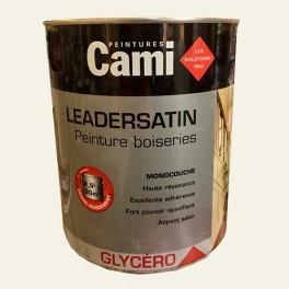 CAMI Peinture Glycéro LEADERSATIN Gris cendre