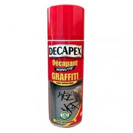 DECAPEX Décapant Minute Graffiti