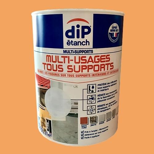 DIP étanch Multi-Usages Tous supports Terre cuite