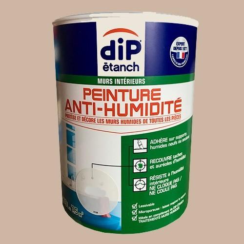 DIP étanch Peinture Anti-humidité Ecorce