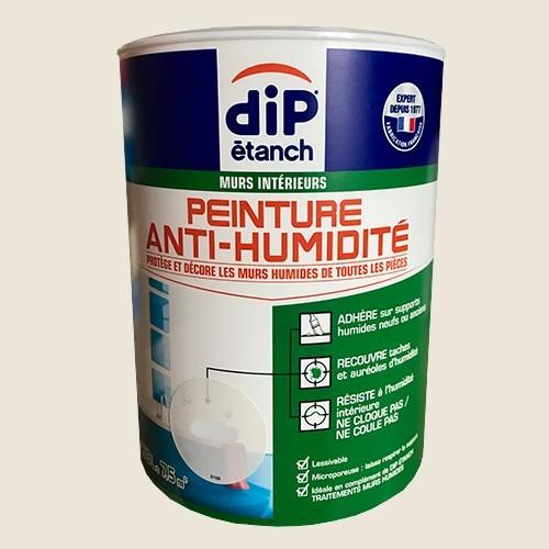 DIP étanch Peinture Anti-humidité Sable