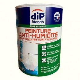 DIP étanch Peinture Anti-humidité Crème