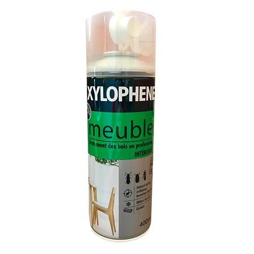 XYLOPHENE Traitement Meuble