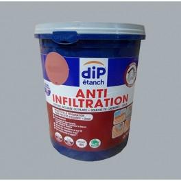 DIP Anti-Infiltration Gris