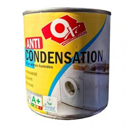 OXI Peinture Anti-condensation