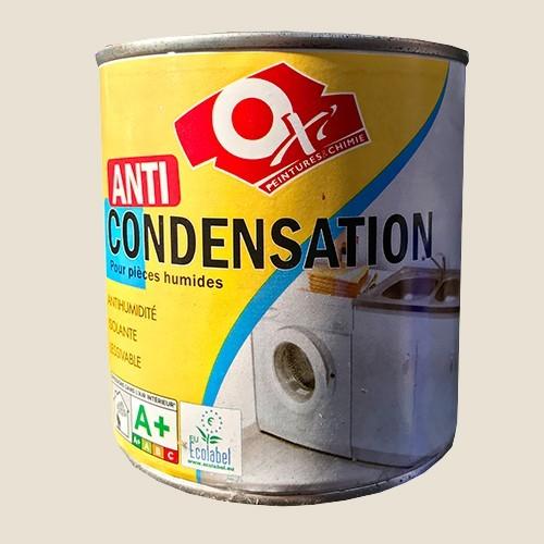 OXI Peinture Anti-condensation Crème