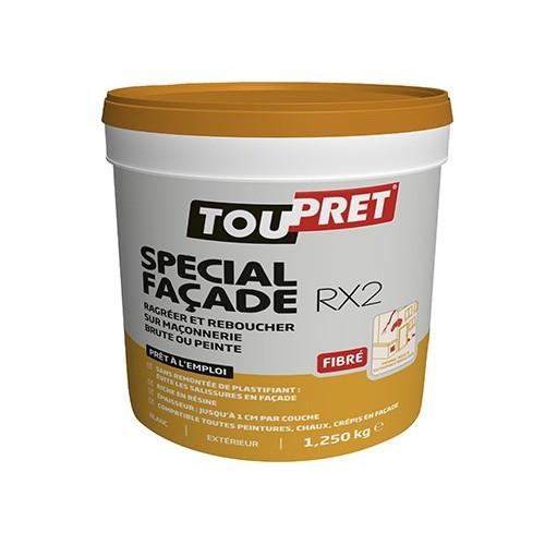 TOUPRET Spécial Façade RX2