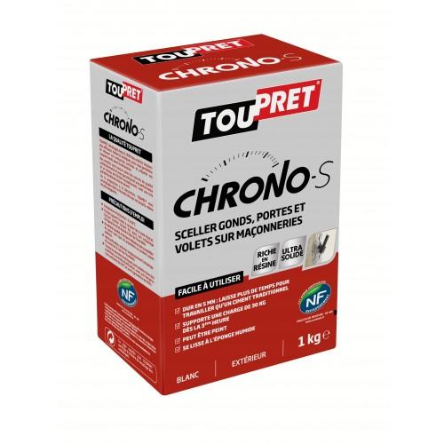 Toupret Chrono-S