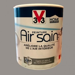 Peinture V33 AIR SAIN Taupe