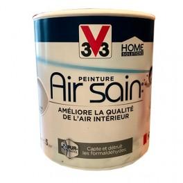Peinture V33 AIR SAIN Blanc