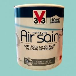 Peinture V33 AIR SAIN Menthe Poivrée