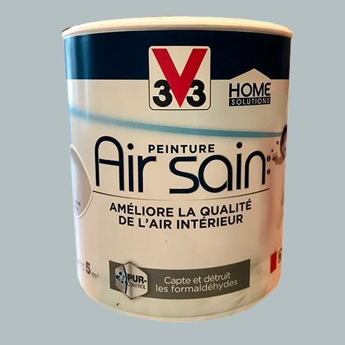 Peinture V33 AIR SAIN Titane