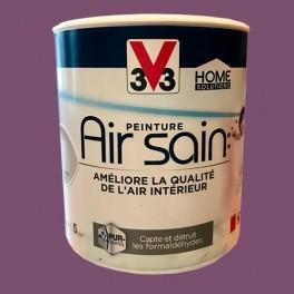 Peinture V33 AIR SAIN Aubergine