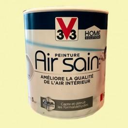 Peinture V33 AIR SAIN Vanille