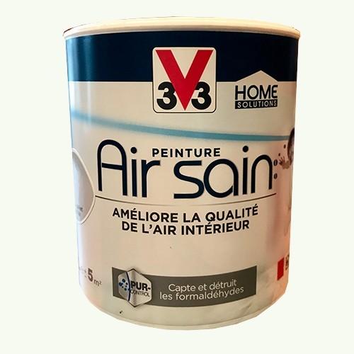 Peinture V33 AIR SAIN Ivoire