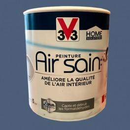 Peinture V33 AIR SAIN Bleu Ardoise