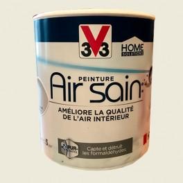 Peinture V33 AIR SAIN Kaolin