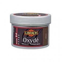 LIBÉRON Peinture Effet Oxydé Rouille Satin