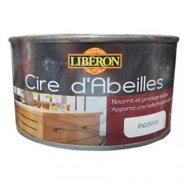 LIBÉRON Cire d'Abeille Incolore (pâte)
