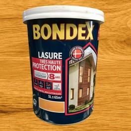 BONDEX Lasure Très Haute Protection 8 ans Chêne Doré