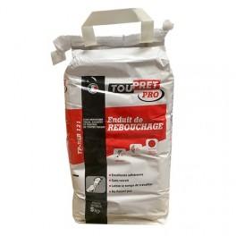 TOUPRET Pro Enduit de rebouchage 5kgs